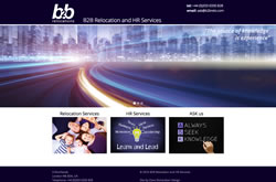 B2B Relocation and HR Services