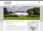 Churchtown House website