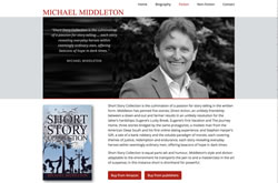 Michael R Middleton website